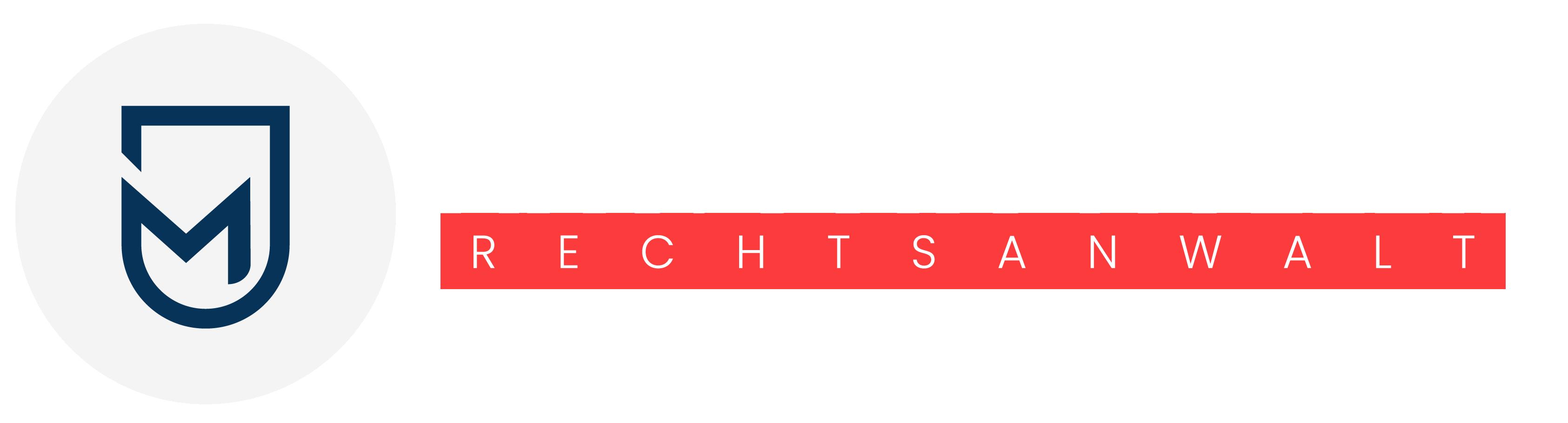 Mag. Jörg C. Müller - Rechtsanwalt in 1010 Wien - Logo